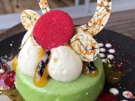 A Sweet Tooth's Heaven... Sabor Dessert Bar
