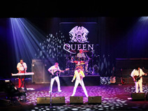 All the Hits with QUEEN – Bohemian Rhapsody