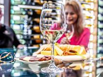 Wine, Cheese & Chocolate at McGuigan Wines