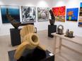6. Winmark Art Gallery & Sculpture Park