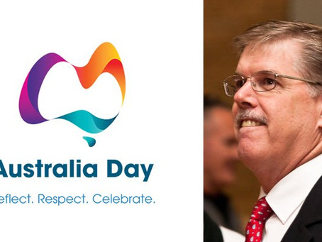 Bob Turner named Cessnock's new Australia Day Ambassador