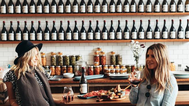 Wine & Food Month 2021