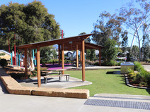 Fully vaccinated? Enjoy a picnic at one of our wonderful parks!