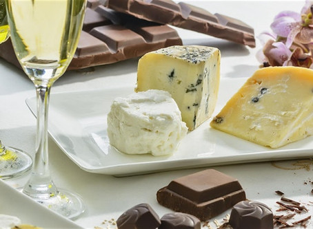 Hunter Valley Cheese, Chocolate & Wine Candlelight Valentines Day Pairing