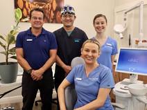 Changing the Mindset at Hunter Family Dental