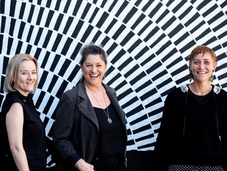 Recipients Of Maitland Regional Art Gallery Artist Bursary Confirmed