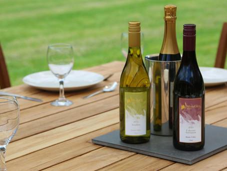 First Release Wine Week