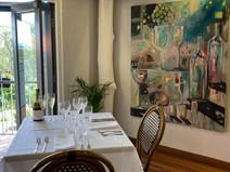 Wine & Food Pairings at Wandin