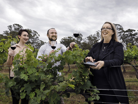 Wander into the Future at Wandin