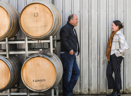 Wines of Provenance in the Heart of the Hunter