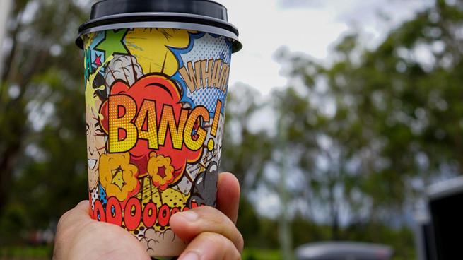 Meet the Maker - O'Neills Mobile Coffee Group