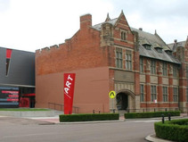 Huge Winter Season At Maitland Regional Art Gallery To Begin With Special Celebration