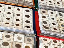 Stamp, Coin and Banknote Valuation Day