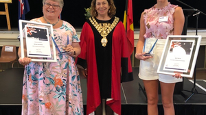 Dr Helen Tolhurst Announced As Maitland's 2020 Citizen Of The Year