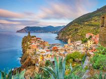A Taste of the Mediterranean