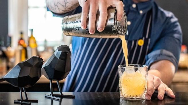 The Signature Cocktail Masterclass