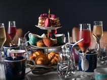 Luxury High Tea Experience