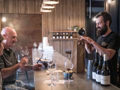 M&J Becker Wines