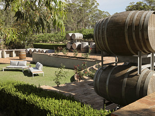 A Long & Fruitful History at Iconic Estate