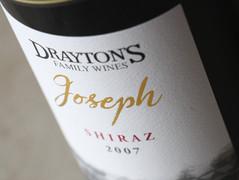 Drayton's Family Wines + BelleVue Food & Wine