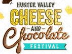 HV Cheese & Chocolate Festival