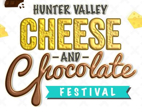 HV Cheese & Chocolate Festival