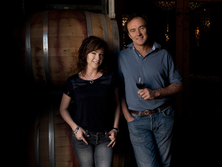 Estate-Grown, Estate-Made Ethos at MARGAN FAMILY WINES