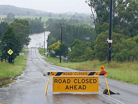 Disaster declaration unlocks funding for flood impacted Councils