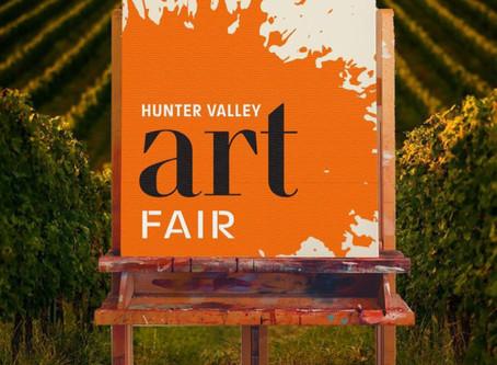 Hunter Valley Art Fair