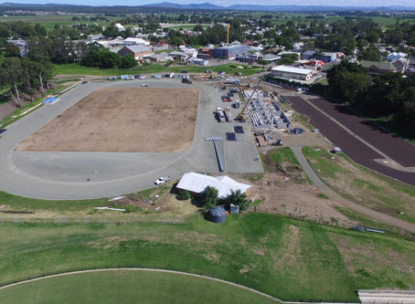 Maitland Regional Athletics Centre To Officially Open