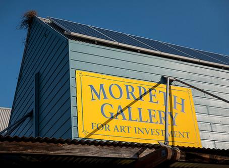 MORPETH GALLERY