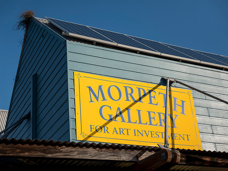 MORPETH GALLERY