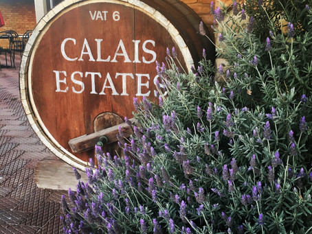 CALAIS ESTATE WINES