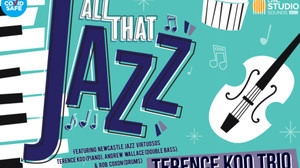 All That Jazz with the Terence Koo Trio