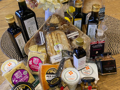 4. Fat Cow Cheese Shop