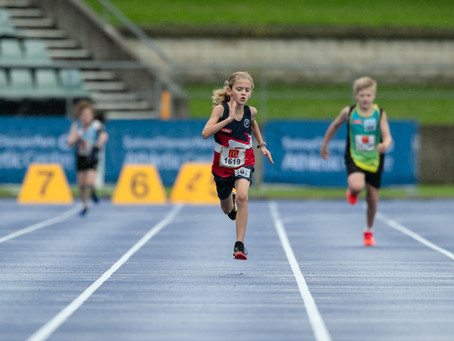 Little Athletics State Carnival Coming to Maitland in 2022
