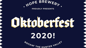 Oktoberfest at Hope Estate
