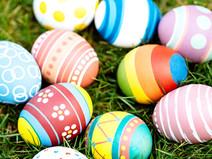 Huntlee Easter Fair