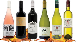 Autumn Sips to Savour - Top Drops!