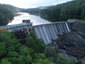 Hunter Water joins space race: satellites monitor dams with millimetric accuracy