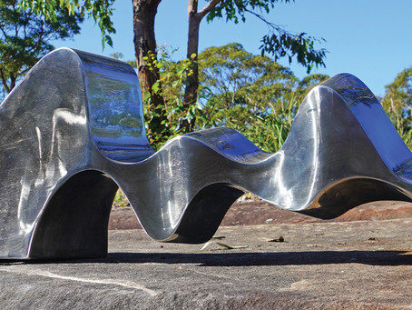 18th Annual Wollombi Valley Sculpture Festival
