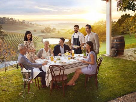 Exposing the Hunter Valley's Wine & Food Secrets