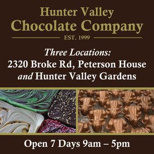 Hunter Valley Choolate Company