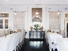 Restaurant Eighty Eight