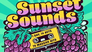 Sunset Sounds to light up Roche Estate next March!