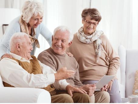 Become a Tech Savvy Senior