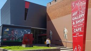 Maitland Regional Art Gallery secures $40K Grant