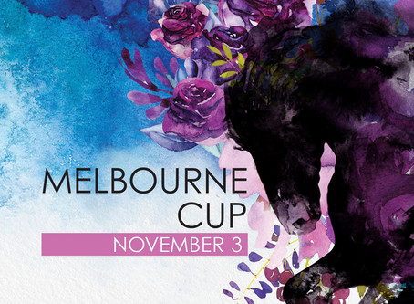 Melbourne Cup Events