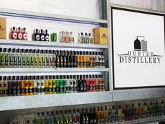 1. Hunter Distillery