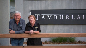 No Longer Odd-Bods & Hippies - Tamburlaine Organic Wines